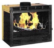 catalogue 2019 chauffage insert turbo bois godin 3268. Black Bedroom Furniture Sets. Home Design Ideas
